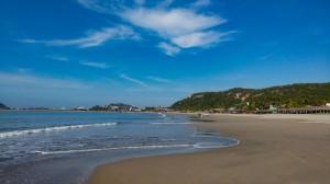 La Playa de la Isla de la Piedra